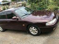 Bán Mazda 626 đời 1994, màu đỏ, nhập khẩu   giá 108 triệu tại Bình Dương