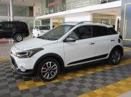 Cần bán Hyundai i20 Active 1.4AT năm 2015, màu trắng, xe nhập giá 486 triệu tại Tp.HCM