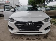 Bán xe Hyundai Accent 1.4 AT 2019, màu trắng giá 524 triệu tại Khánh Hòa