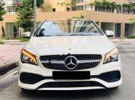 Bán Mercedes CLA250 Facelift sản xuất 2017, màu trắng, xe nhập giá 1 tỷ 490 tr tại Tp.HCM