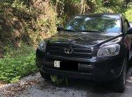 Bán xe Toyota RAV4 sản xuất 2007, màu đen, xe nhập, giá 425tr giá 425 triệu tại Tp.HCM