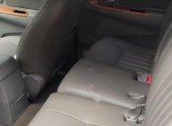 Bán xe Toyota Innova G đời 2011, màu bạc chính chủ, giá chỉ 380 triệu giá 380 triệu tại Hà Nội