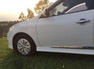 Bán xe Hyundai Avante đời 2011, màu trắng số sàn giá 320 triệu tại Đà Nẵng
