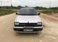 Bán Mitsubishi Colt năm 1990, màu bạc, xe nhập  giá 50 triệu tại Phú Thọ