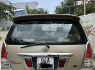 Bán ô tô Toyota Innova sản xuất 2008, màu vàng số sàn, giá 305tr giá 305 triệu tại Bạc Liêu