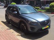 Bán xe Mazda CX 5 năm sản xuất 2016 giá 710 triệu tại Quảng Ngãi