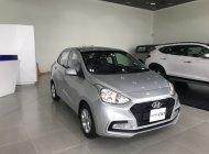 Bán Hyundai Grand I10 số sàn 2019 trả góp, hỗ trợ đăng ký Grab giá 345 triệu tại Bình Dương