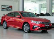 Kia Optima chiếc xe của sự sang trọng, tiện nghi, hiện đại hỗ trợ bank 85% giá 789 triệu tại Tp.HCM