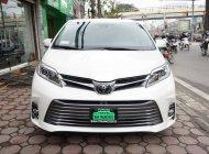 Bán Toyota Sienna Limited 2019, xe mới nhập Mỹ, giao ngay toàn quốc. LH 093.996.2368 Ms Ngọc Vy giá 4 tỷ 380 tr tại Tp.HCM