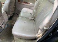 Bán Toyota Innova G đời 2008, màu đen còn mới giá 365 triệu tại Tp.HCM