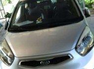 Bán Kia Picanto đời 2013, màu bạc giá 280 triệu tại Đắk Nông