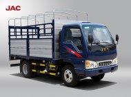 Bán xe tải JAC 2 tấn 4 thùng 4m4, động cơ Isuzu giá 390 triệu tại Tp.HCM