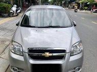 Bán Chevrolet Aveo đời 2011, màu xám xe gia đình giá 220 triệu tại Đà Nẵng