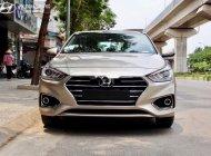 Cần bán Hyundai Accent đời 2019, màu vàng giá 426 triệu tại Kiên Giang