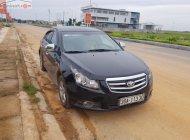 Bán Daewoo Lacetti SE năm 2009, màu đen, xe nhập số sàn, giá 240tr giá 240 triệu tại Thanh Hóa