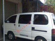 Gia đình bán Daihatsu Citivan 1.6 MT đời 2005, màu trắng  giá 123 triệu tại Hà Tĩnh