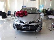 Bán ô tô Toyota Vios sản xuất năm 2019, màu bạc, xe nhập, giá chỉ 490 triệu giá 490 triệu tại Kiên Giang