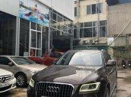 Bán Audi Q5 2.0 AT đời 2014, màu nâu, xe nhập giá 1 tỷ 800 tr tại Hà Nội