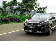 Peugeot 5008 - sự lựa chọn hoàn hảo cho gia đình giá 1 tỷ 399 tr tại Hà Nội