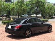 Cần bán xe Mercedes C300 AMG đời 2015, màu đen giá 1 tỷ 360 tr tại Tp.HCM