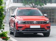 Bán Tiguan Allspace SUV 7 chỗ, xe nhập khẩu, thoải mái và tiện nghi nhất giá 1 tỷ 749 tr tại Tp.HCM
