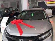 Cần bán xe Honda Civic RS 1.5 AT đời 2019, màu bạc, xe nhập giá 929 triệu tại Đồng Tháp