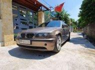 Bán BMW 3 Series 325i 2004, màu nâu, nhập khẩu nguyên chiếc, giá 200tr giá 200 triệu tại Hà Nội