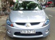 Bán Mitsubishi Grandis đời 2008, màu bạc. LH: 0917174050 - 0942892465 Thanh giá 415 triệu tại Tp.HCM