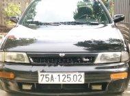Cần bán gấp Nissan Bluebird SSS 2.0 sản xuất 1993, màu đen, xe nhập  giá 67 triệu tại TT - Huế