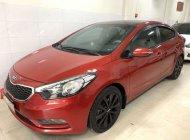 Cần bán xe Kia K3 AT 2015, màu đỏ giá cạnh tranh giá 445 triệu tại Tp.HCM
