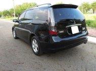 Bán Mitsubishi Grandis năm 2006, màu đen, 7 chỗ giá 296 triệu tại BR-Vũng Tàu