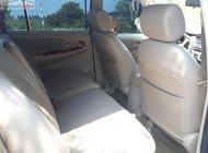 Xe cũ Toyota Innova G năm 2008, màu bạc số sàn giá 332 triệu tại BR-Vũng Tàu