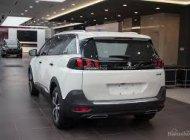 Bán ô tô Peugeot 5008 1.6GAT đời 2019, màu trắng giá 1 tỷ 349 tr tại Hà Nội