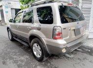 Cần bán Ford Escape đời 2007, màu bạc, số tự động, 197tr giá 197 triệu tại Tp.HCM
