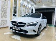Cần bán xe Mercedes CLA200 sản xuất 2017, màu trắng, nhập khẩu siêu lướt giá 1 tỷ 240 tr tại Tp.HCM