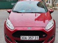 Cần bán gấp Ford Fiesta S 1.0 AT Ecoboost 2014, màu đỏ chính chủ giá 410 triệu tại Hà Nội