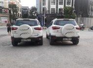 Xe Ford EcoSport sản xuất 2017, màu trắng, giá 515tr giá 515 triệu tại Hà Nội