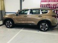 [Hot] [Hot] Giao xe ngay, khuyến mãi 15 triệu phụ kiện với Hyundai Santa Fe 2019, hotline 0974 064 605 giá 995 triệu tại Đà Nẵng