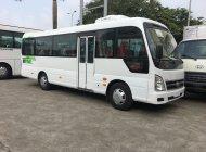 Bán Hyundai County 29 chỗ nhập khẩu Limousine thân dài giá 1 tỷ 72 tr tại Hà Nội