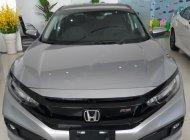 Cần bán Honda Civic G 1.8 AT sản xuất năm 2019, màu bạc, xe nhập giá 789 triệu tại Đồng Tháp