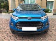 Cần bán lại xe Ford EcoSport Titanium 1.5AT sản xuất 2016, màu xanh lam, nhập khẩu chính hãng, số tự động, giá chỉ 510 triệu giá 510 triệu tại Hà Nội