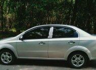 Cần bán lại xe Chevrolet Aveo năm sản xuất 2014, màu bạc chính chủ giá 259 triệu tại Bình Dương