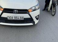 Cần bán Toyota Yaris 2015, màu trắng, nhập khẩu   giá 480 triệu tại Hà Nội