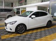 Cần bán xe Mazda 2 1.5AT đời 2017, màu trắng giá 488 triệu tại Tp.HCM