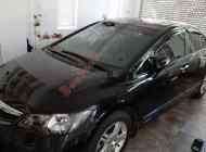 Bán xe Honda Civic năm 2010, màu đen số tự động, giá tốt giá 480 triệu tại Khánh Hòa
