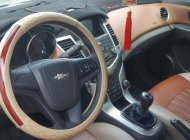 Bán Chevrolet Cruze máy 1.8MT, bản đủ Sport sản xuất 2010, màu bạc giá 275 triệu tại Bình Dương