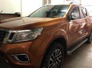 Cần bán Nissan Navara năm sản xuất 2016, giá cạnh tranh giá 645 triệu tại Tp.HCM