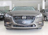 Bán Mazda 3 1.5 AT 2018, màu nâu, trả trước chỉ từ 189tr, hotline: 0985.190491 Ngọc giá 630 triệu tại Tp.HCM
