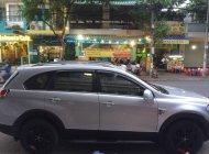 Gia đình bán Chevrolet Captiva đời 2007, màu bạc, nhập khẩu giá 300 triệu tại Tp.HCM