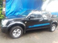 Bán Isuzu Dmax 2006, màu đen, nhập khẩu giá 240 triệu tại Tp.HCM